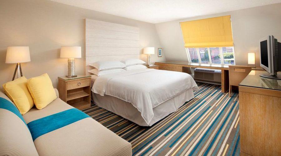 Hotel Riu Plaza Fisherman's Wharf-7 من 35 الصور
