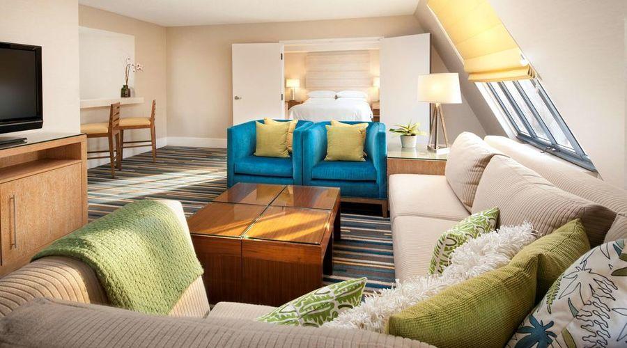 Hotel Riu Plaza Fisherman's Wharf-8 من 35 الصور