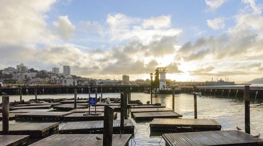 Hotel Riu Plaza Fisherman's Wharf-27 من 35 الصور