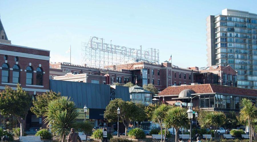 Hotel Riu Plaza Fisherman's Wharf-32 من 35 الصور
