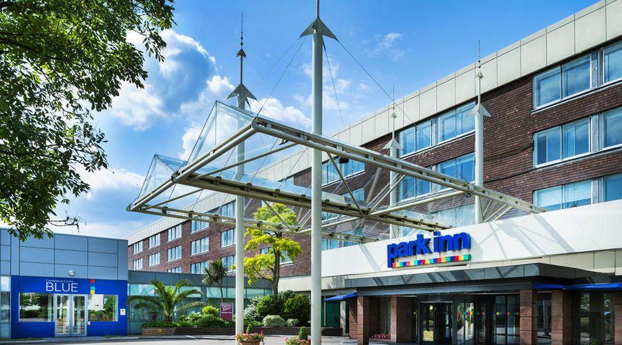 Park Inn by Radisson London Heathrow Airport Hotel-1 of 45 photos