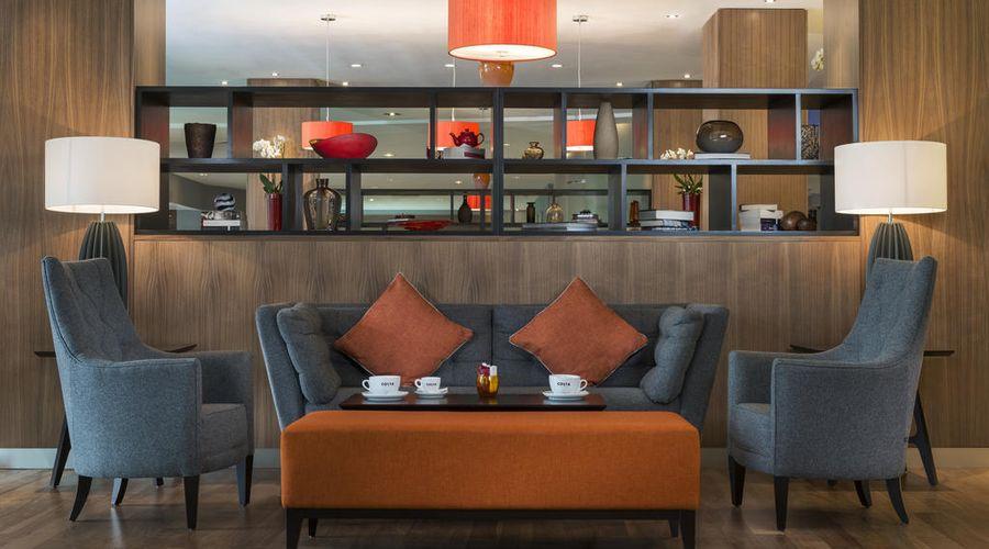 Park Inn by Radisson London Heathrow Airport Hotel-11 of 45 photos