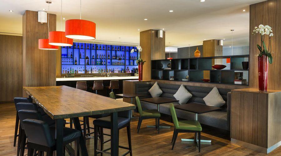 Park Inn by Radisson London Heathrow Airport Hotel-12 of 45 photos