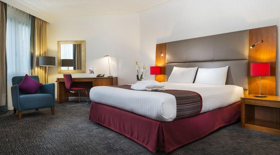 Park Inn by Radisson London Heathrow Airport Hotel-13 of 45 photos