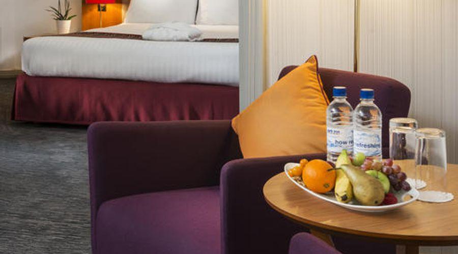 Park Inn by Radisson London Heathrow Airport Hotel-14 of 45 photos