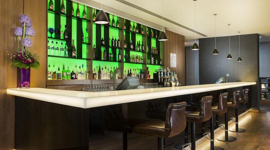 Park Inn by Radisson London Heathrow Airport Hotel-17 of 45 photos