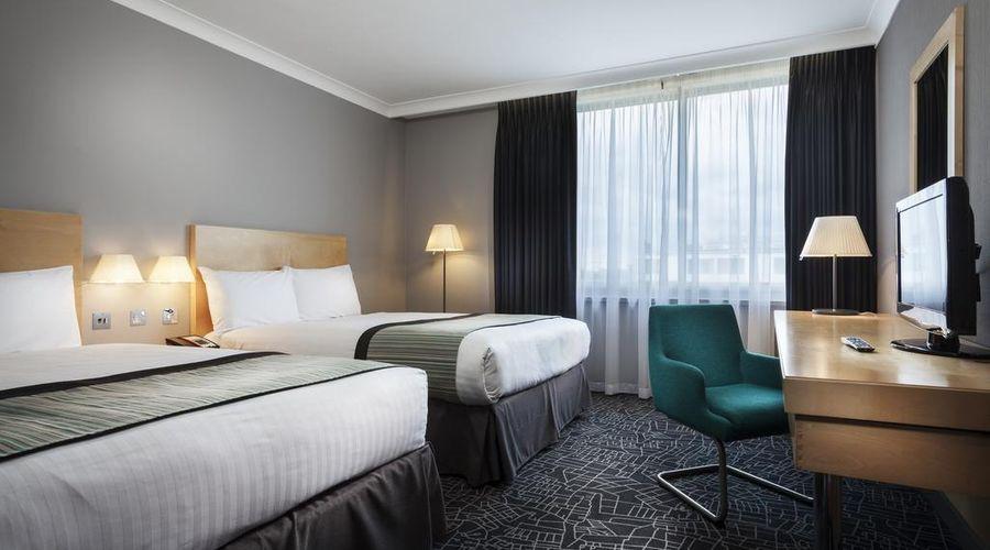 Park Inn by Radisson London Heathrow Airport Hotel-19 of 45 photos