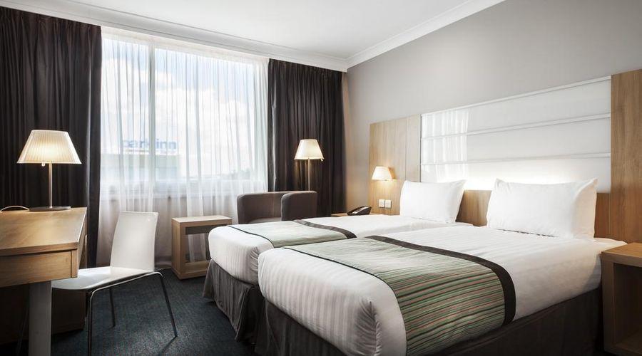 Park Inn by Radisson London Heathrow Airport Hotel-21 of 45 photos