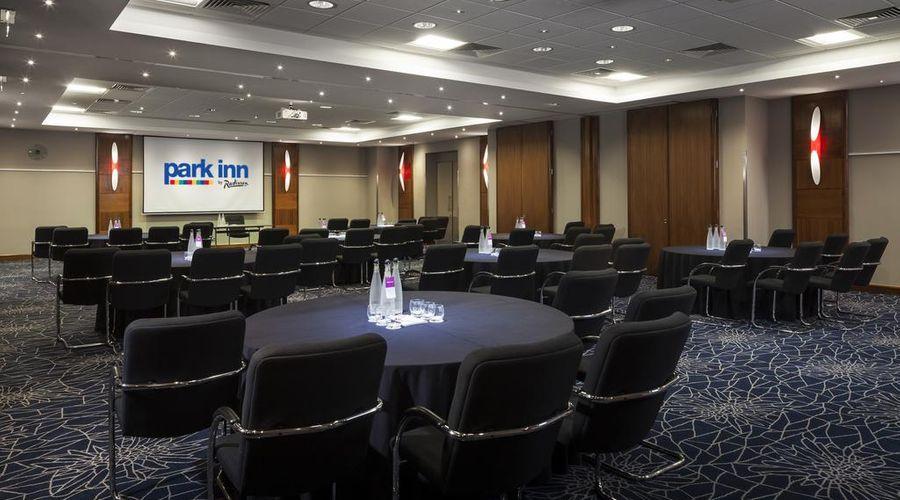 Park Inn by Radisson London Heathrow Airport Hotel-25 of 45 photos