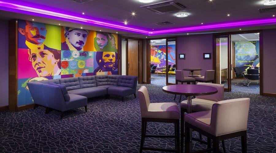 Park Inn by Radisson London Heathrow Airport Hotel-26 of 45 photos
