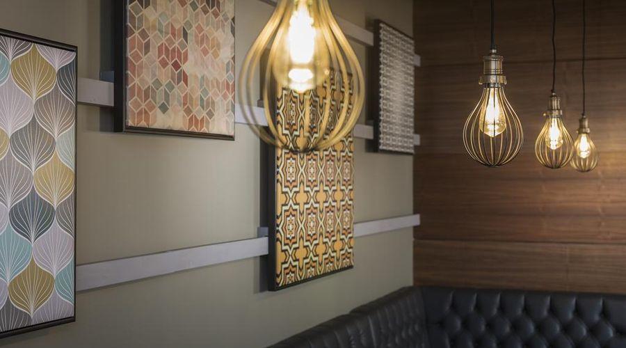 Park Inn by Radisson London Heathrow Airport Hotel-28 of 45 photos