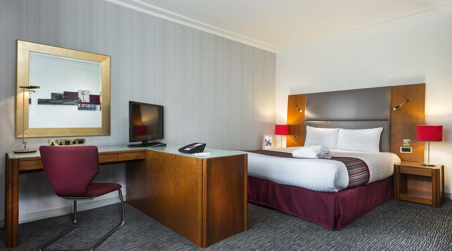 Park Inn by Radisson London Heathrow Airport Hotel-4 of 45 photos
