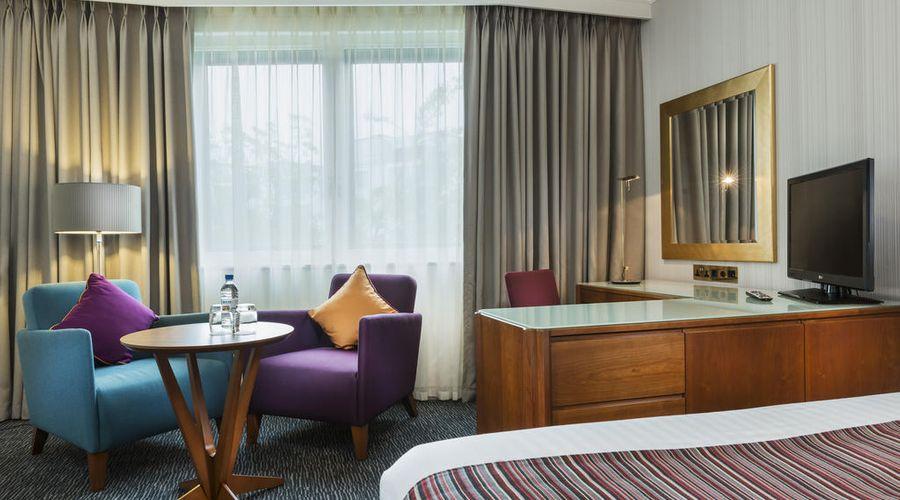 Park Inn by Radisson London Heathrow Airport Hotel-5 of 45 photos