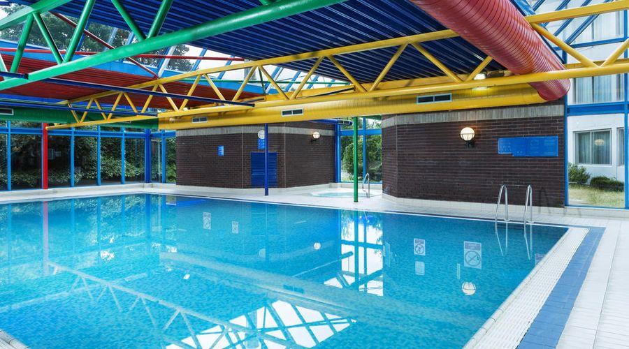 Park Inn by Radisson London Heathrow Airport Hotel-6 of 45 photos