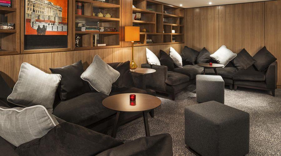 Park Inn by Radisson London Heathrow Airport Hotel-8 of 45 photos