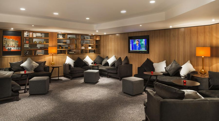 Park Inn by Radisson London Heathrow Airport Hotel-9 of 45 photos