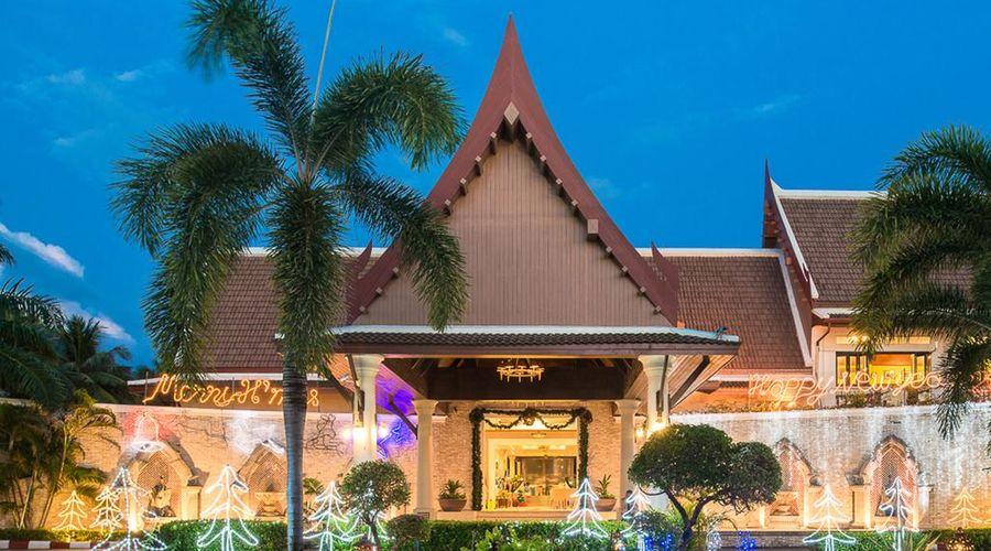 Deevana Patong Resort & Spa-1 of 47 photos