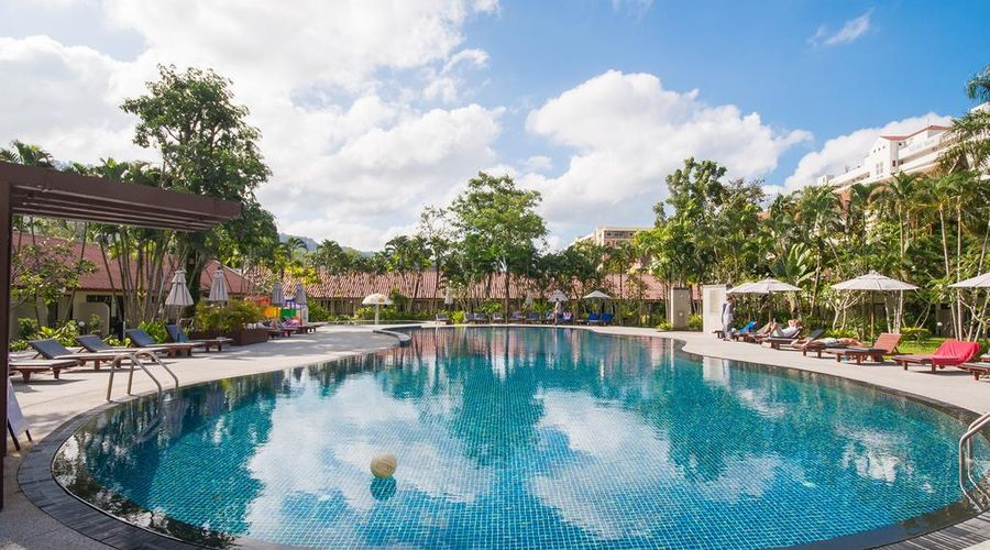 Deevana Patong Resort & Spa-10 of 47 photos