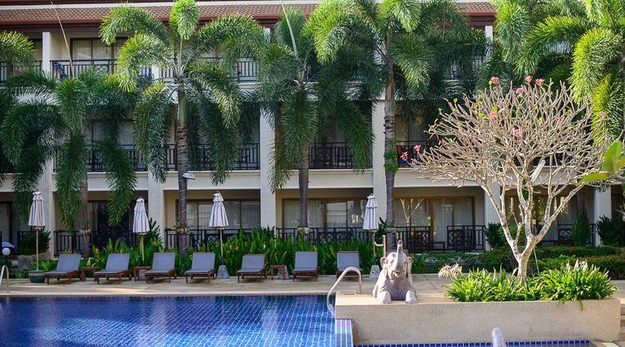 Deevana Patong Resort & Spa-15 of 47 photos