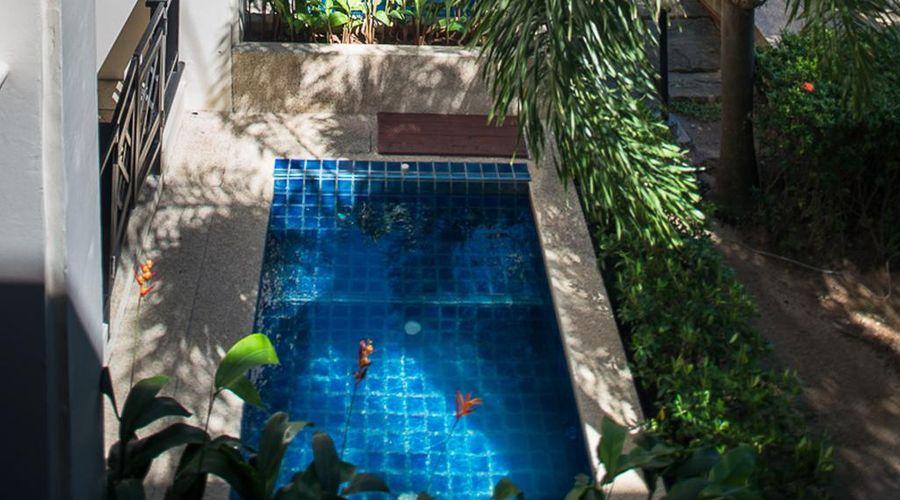 Deevana Patong Resort & Spa-16 of 47 photos