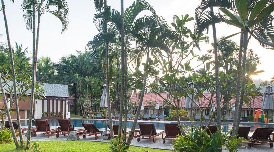 Deevana Patong Resort & Spa-17 of 47 photos