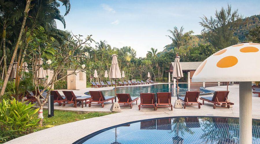 Deevana Patong Resort & Spa-20 of 47 photos