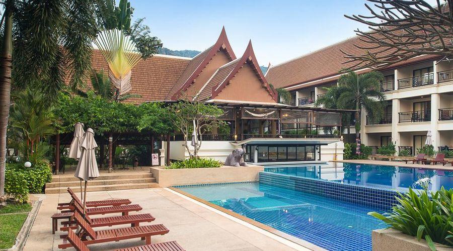 Deevana Patong Resort & Spa-26 of 47 photos