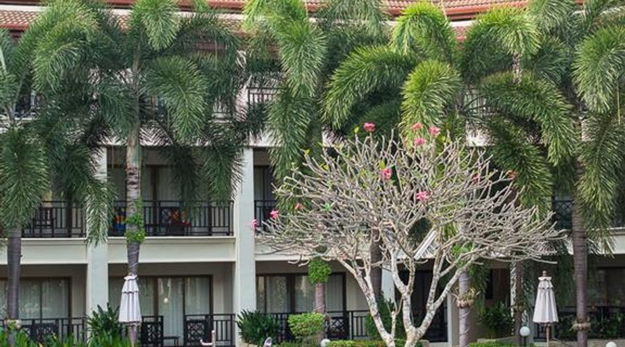 Deevana Patong Resort & Spa-30 of 47 photos