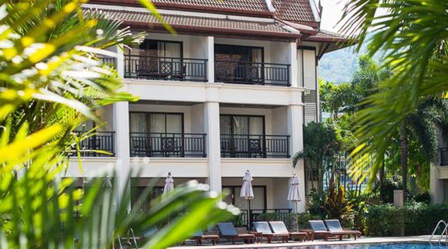 Deevana Patong Resort & Spa-34 of 47 photos