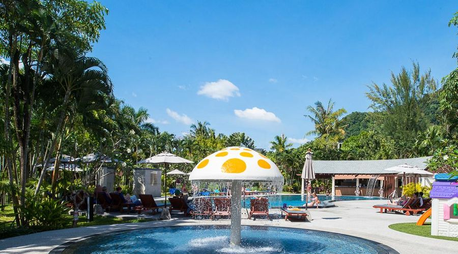 Deevana Patong Resort & Spa-36 of 47 photos