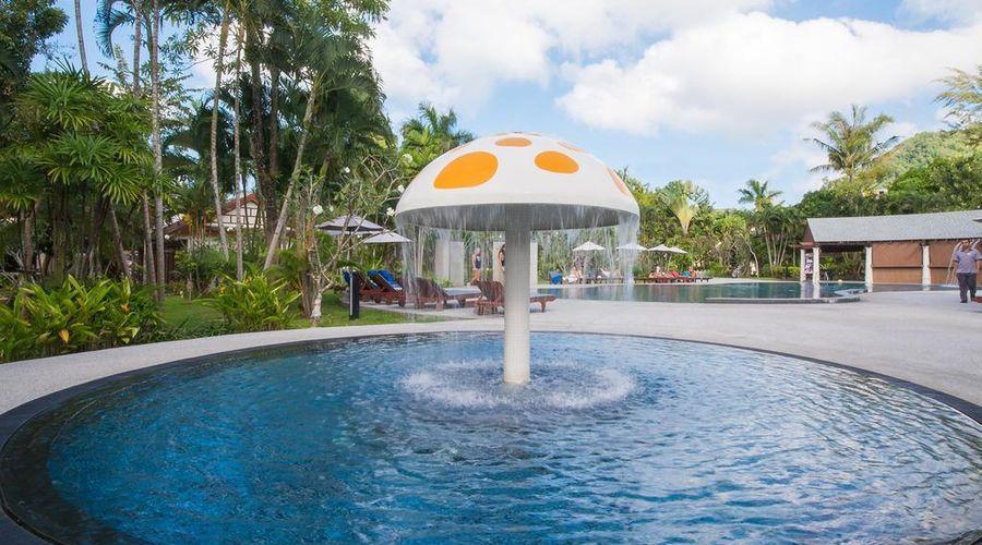 Deevana Patong Resort & Spa-9 of 47 photos