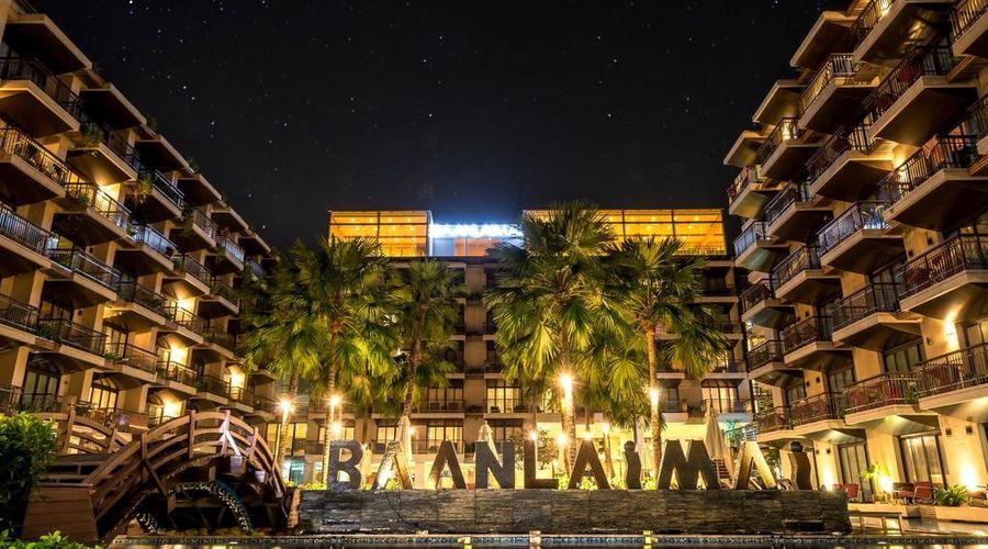 بان لايماي بيتش ريزورت-1 من 41 الصور