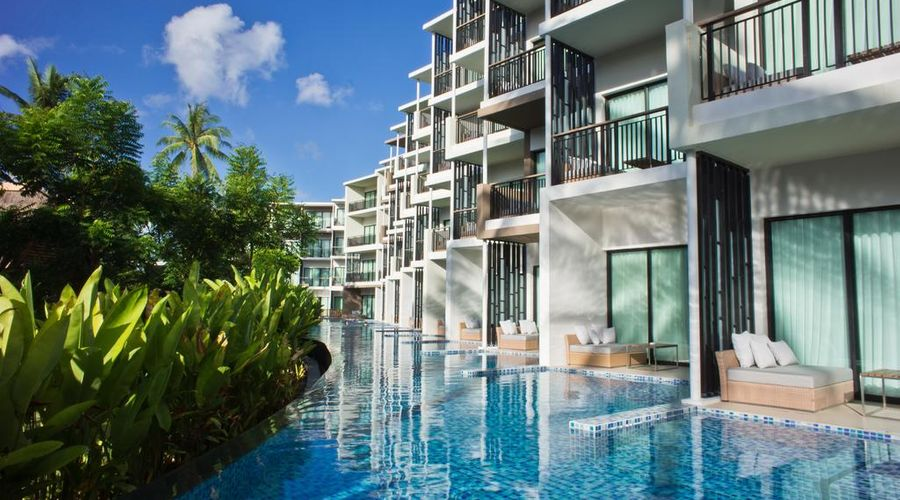 Holiday Inn Resort Phuket Mai Khao Beach-22 of 34 photos