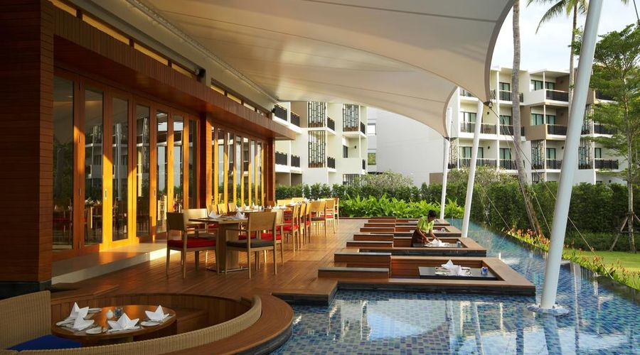 Holiday Inn Resort Phuket Mai Khao Beach-9 of 34 photos