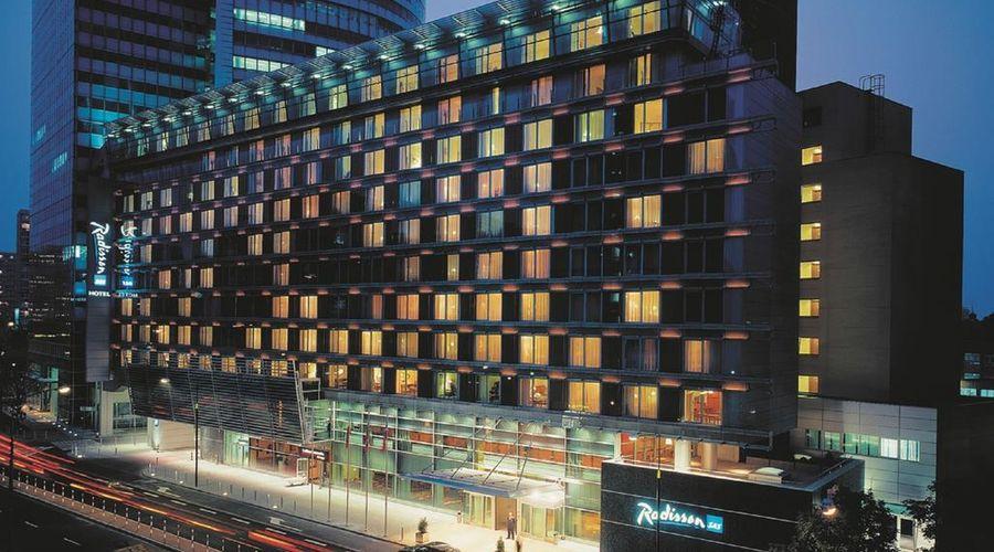 Radisson Blu Centrum Hotel, Warsaw-1 of 33 photos