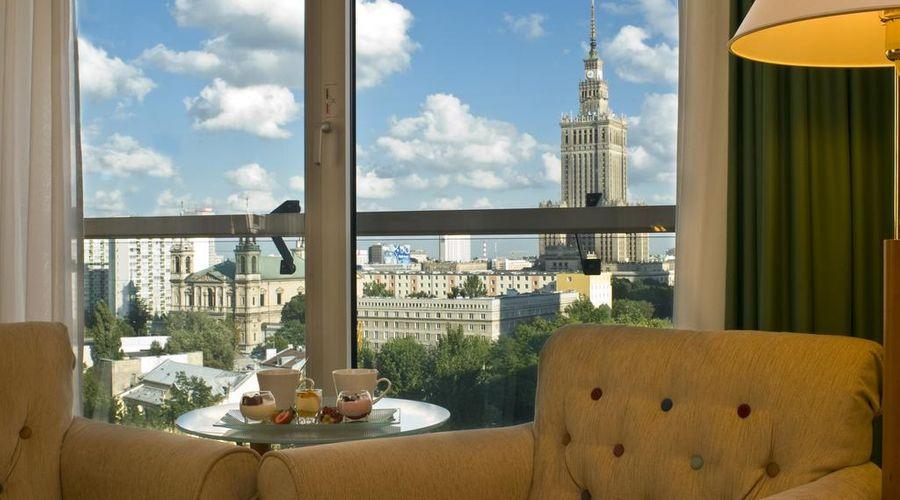 Radisson Blu Centrum Hotel, Warsaw-18 of 33 photos