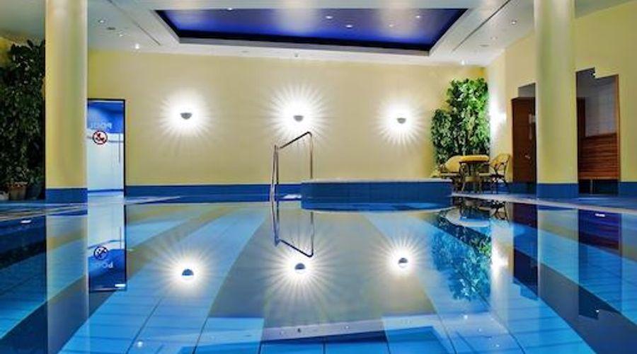 Radisson Blu Centrum Hotel, Warsaw-20 of 33 photos
