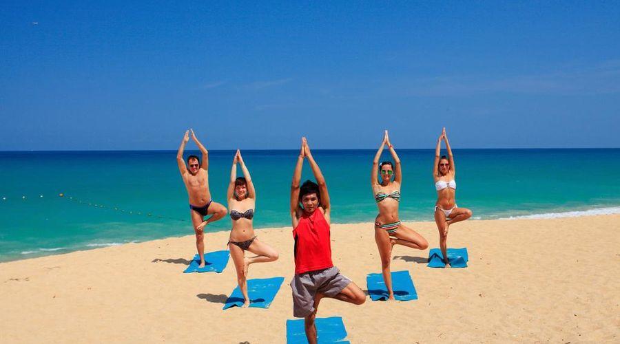 Splash Beach Resort by Langham Hospitality Group-21 of 49 photos