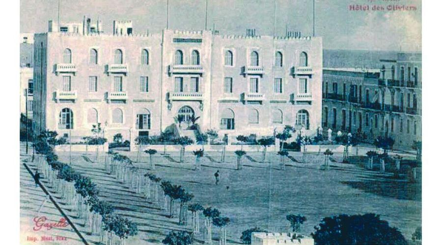 قصر ليس أوليفييرز-4 من 36 الصور