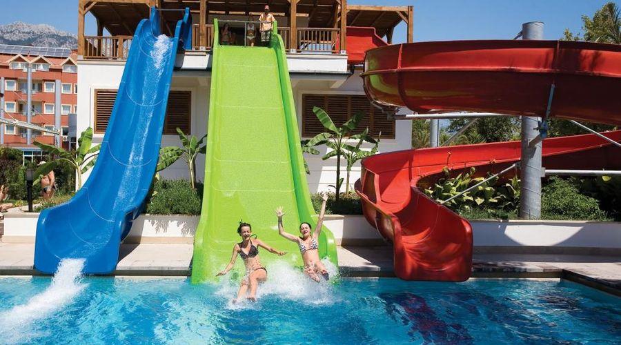Crystal De Luxe Resort & Spa – All Inclusive-16 of 68 photos