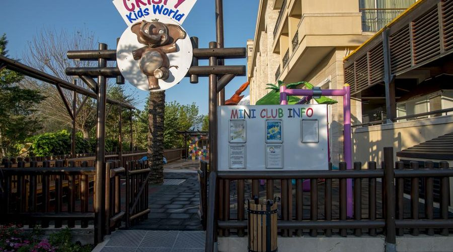 Crystal De Luxe Resort & Spa – All Inclusive-2 of 68 photos