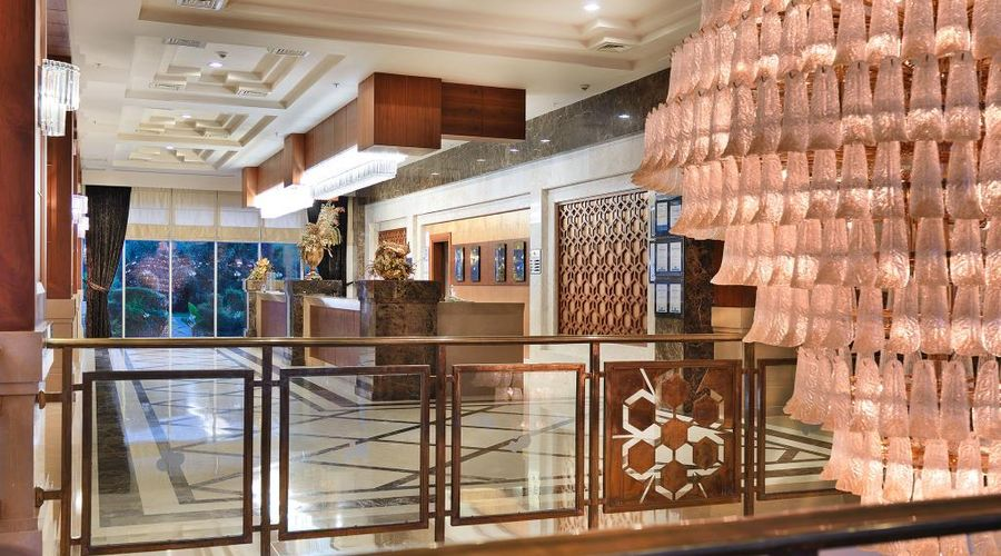 Crystal De Luxe Resort & Spa – All Inclusive-20 of 68 photos