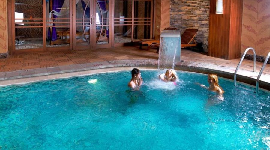 Crystal De Luxe Resort & Spa – All Inclusive-29 of 68 photos