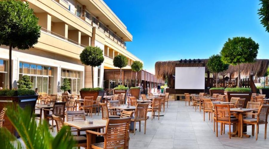 Crystal De Luxe Resort & Spa – All Inclusive-30 of 68 photos