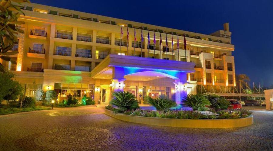 Crystal De Luxe Resort & Spa – All Inclusive-36 of 68 photos
