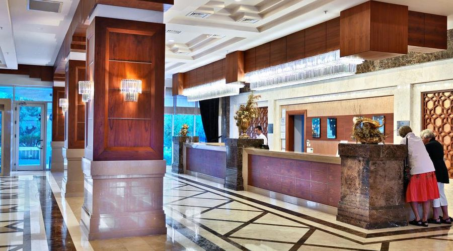 Crystal De Luxe Resort & Spa – All Inclusive-37 of 68 photos