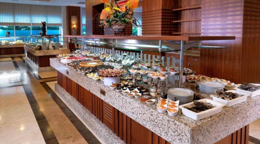 Crystal De Luxe Resort & Spa – All Inclusive-38 of 68 photos