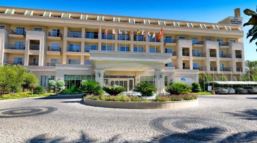 Crystal De Luxe Resort & Spa – All Inclusive-41 of 68 photos