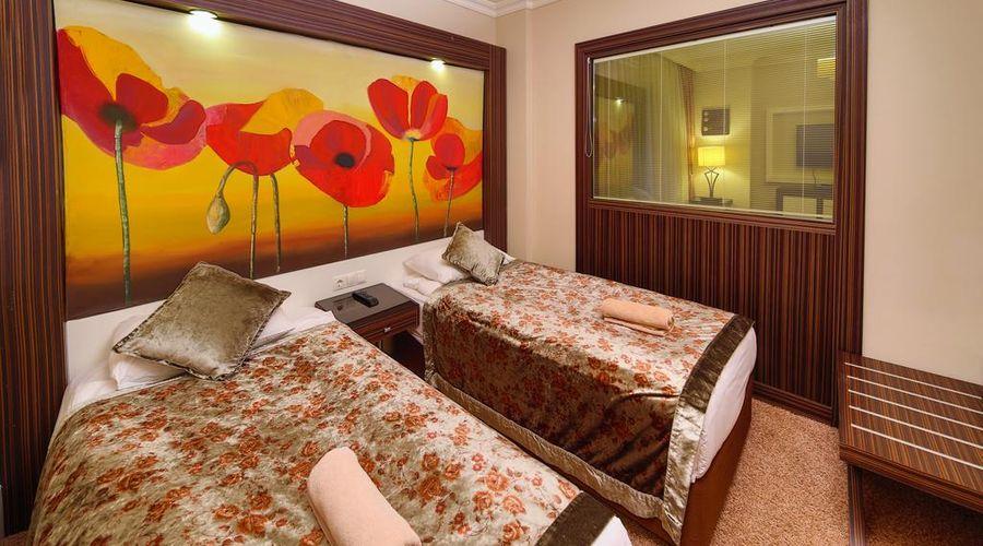 Crystal De Luxe Resort & Spa – All Inclusive-61 of 68 photos