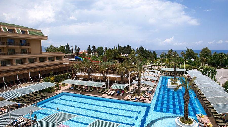Crystal De Luxe Resort & Spa – All Inclusive-64 of 68 photos